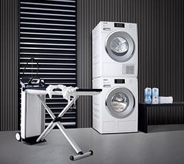 Práčky, sušičky a žehliace prístroje