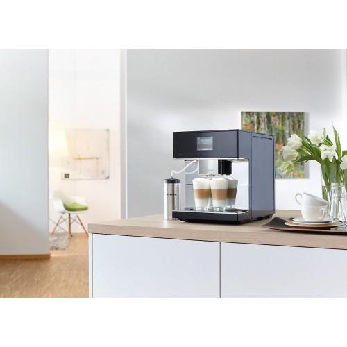 vo ne stojaci k vovar miele cm 7500 vo ne stojaci k vovar s one touch for two a autodescale. Black Bedroom Furniture Sets. Home Design Ideas