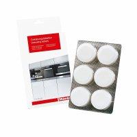 Miele Odvápňovacie tablety, 6 kusov