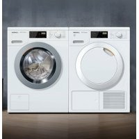 Set Miele WDB 020 + TDB 220 WP Active
